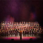 Rock Choir – Singing For Fun! on Monday 15th January 2018
