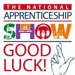 National Apprenticeship Show at Kent Event Centre – 20th & 21st March 2018