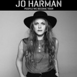 Jo Harman Voice and Piano Tour – Saturday 27th January 2018