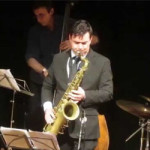 The Brandon Allen Quartet at Folkestone Jazz Club – Thursday 1st March 2018