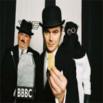 The Ministry of Biscuits at Appledore Village Hall – Saturday 3rd March 2018