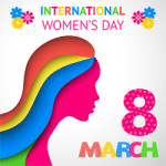 International Women's Day celebrations – Thursday 8th March 2018