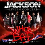 Jackson Live in Concert at Leas Cliff Hall – Thursday 8th March 2018