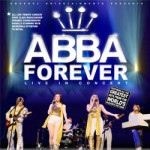 ABBA Forever live in concert at Woodville Theatre – Saturday 3rd March 2018