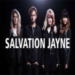 Salvation Jayne Live music at Fleur De Lis Hotel – Friday 2nd March 2018