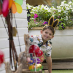 Easter 'Eggs-travaganza' at Whitefriars! Monday 02 April 2018 – Sunday 08 April 2018
