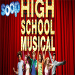 High School Musical Jr – Creativedge Productions at Avenue Theatre on 24th to 25th March 2018