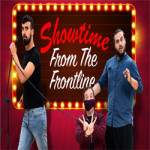 Mark Thomas Showtime-From the Frontline at Gulbenkian Theatre – Thursday 5th April 2018