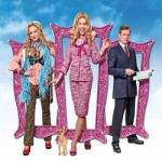 Legally Blonde at Marlowe Theatre – 19th to 24th March 2018