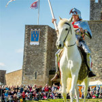 Medieval Easter Weekend at Dover Castle – 30th March to 2nd April 2018