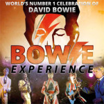 Bowie Experience – The Golden Years Tour at Churchill Theatre Friday 11th May 2018