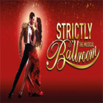 Strictly Ballroom – The Musical – London Coach Trip at Hazlitt Theatre on 2nd May 2018