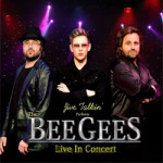 Jive Talkin Perform The Bee Gees in Concert at Hazlitt Theatre -Saturday 14th April 2018
