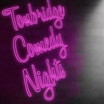 Tonbridge Comedy Nights at EM Forster Theatre – Friday 20th April 2018