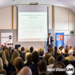 Kent Vision Live 2018 at Kent Event Centre – Wednesday 16th May