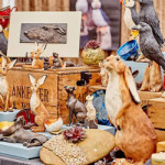 Weald of Kent Country Craft Show at Penshurst Place – 5th to 7th May 2018