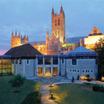 Wedding Open Day at Canterbury Cathedral Lodge – Sunday 29th April 2018