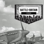 Battle of Britain Evening at Headcorn Aerodrome – 1st to 2nd June 2018