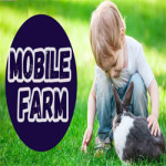 Reculver Mobile Farm – Wednesday 30th May 2018