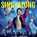 The Greatest Showman Sing-along! at The Gulbenkian – 22nd May 2017