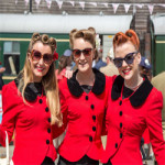 1940's Weekend at Kent & East Sussex Railway on 19th & 20th May 2018
