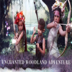 Enchanted Woodland Adventure – Half term at Owletts on Wednesday 30th May 2018