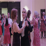 Weekly Afternoon Tea Dances Every Tuesday until 26th June  2018