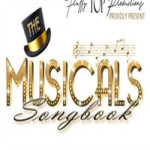 The Musicals – Songbook on Saturday 2nd June 2018