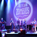 The Zombies at Theatre Royal Margate – Friday 8th June 2018
