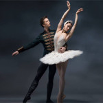 ROH: Swan Lake (new production) at The Gulbenkian – 12th to 17th June 2018
