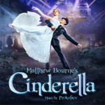 Matthew Bourne's Cinderella at Marlowe Theatre on 22nd to 26th May 2018