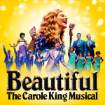 Beautiful – The Carol King Musical at The Orchard Theatre on 5th to 9th June 2018
