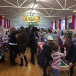 Cuxton Scout Group spring/summer arts and craft fair at Cuxton Scout Hall – Saturday 19th May 2018