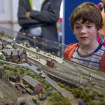 Sevenoaks Model Rail Show at Sevenoaks Primary School – Sunday 8th July 2018