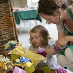 May half-term craft activities for kids at Smallhythe Place – 30th May to 1st June 2018