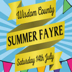 Summer Fayre at Wisdom Hospice – Saturday 14th July 2018