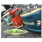 Volks Weald 2018 at Penshurst Place & Gardens – 13th to 15th July