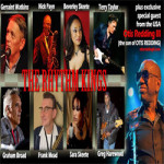 The Rhythm Kings plus Special Guest Otis Redding III to the Westgate Hall, Canterbury