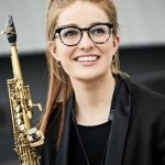 Saxophones in Concert: John Harle and Jess Gillam – Sunday 1st July 2018