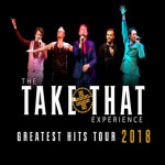 The Take That Experience in Bromley – Friday 15th June 2018