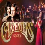 Carpenters Story at Leas Cliff Hall – Friday 29th June 2018