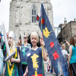 Canterbury Medieval Pageant 2018 on Saturday 7th July 2018
