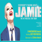 Everybody's Talking About Jamie (Live) at The Gulbenkian – 5th July 2018