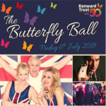 The Butterfly Ball at Kenward Trust – Friday 6th July 2018