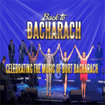 Back to Bacharach at Churchill Theatre Bromley – 18th June 2018