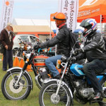 Romney Marsh Classic Motorcycle Show & Autojumble – Sunday 24 June 2018