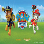PAW Patrol at Dreamland Margate – Monday 23rd July 2018