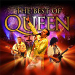 The Best of Queen Performed by Flash at Woodville Halls Gravesend – Friday 22nd June 2018