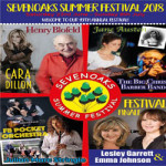 Sevenoaks Summer Festival 2018 at Stag Theatre – 23rd June to 8th July