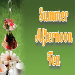 Summer Afternoon Tea – The Orchard Theatre on 21st July 2018